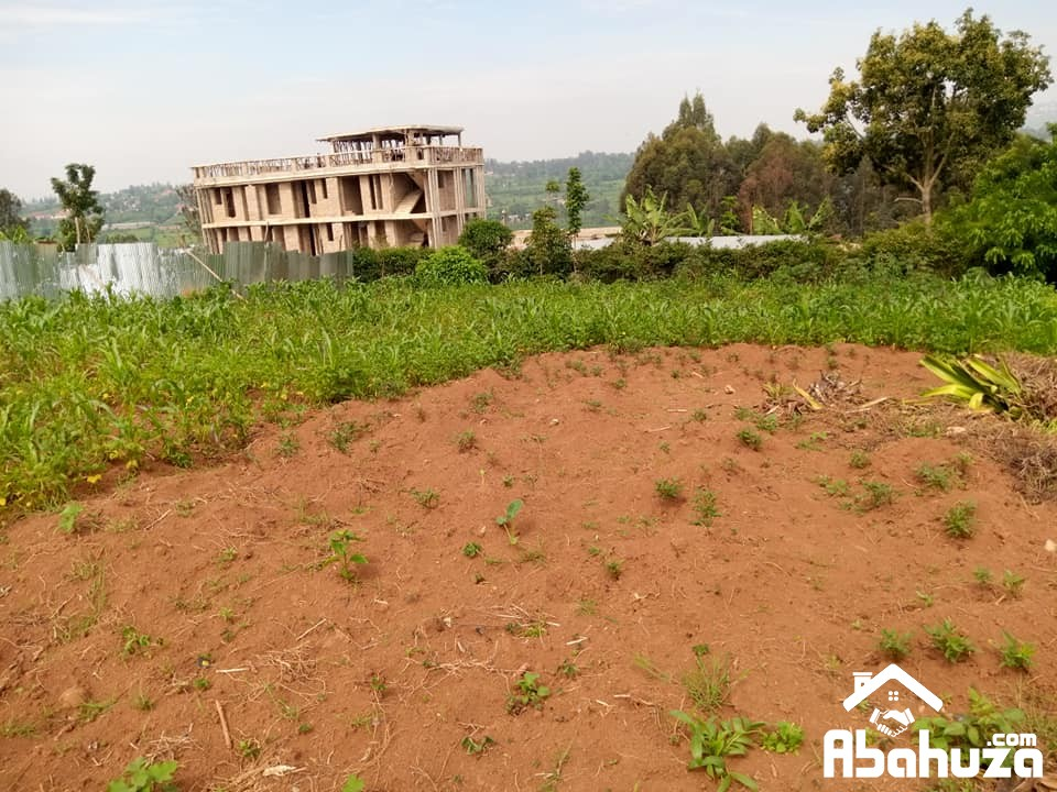 PLOT FOR SALE AT GASOGI