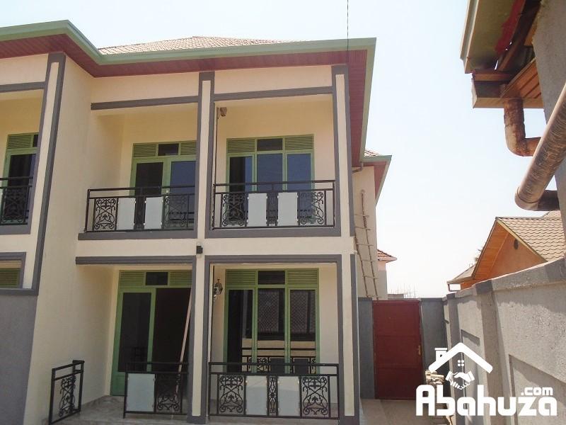 ANEW 4 BEDROOM HOUSE AT KAGARAMA ON TARMAC ROAD