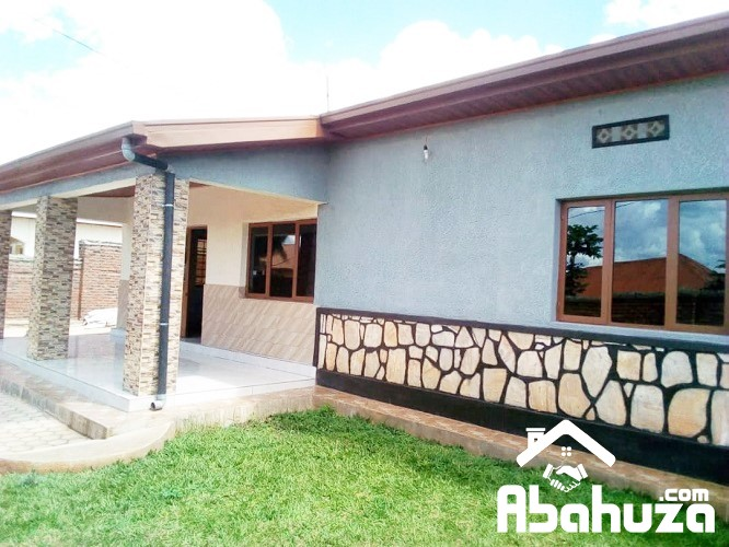 A NICE AND CLEAN HOUSE FOR RENT AT NIBOYE