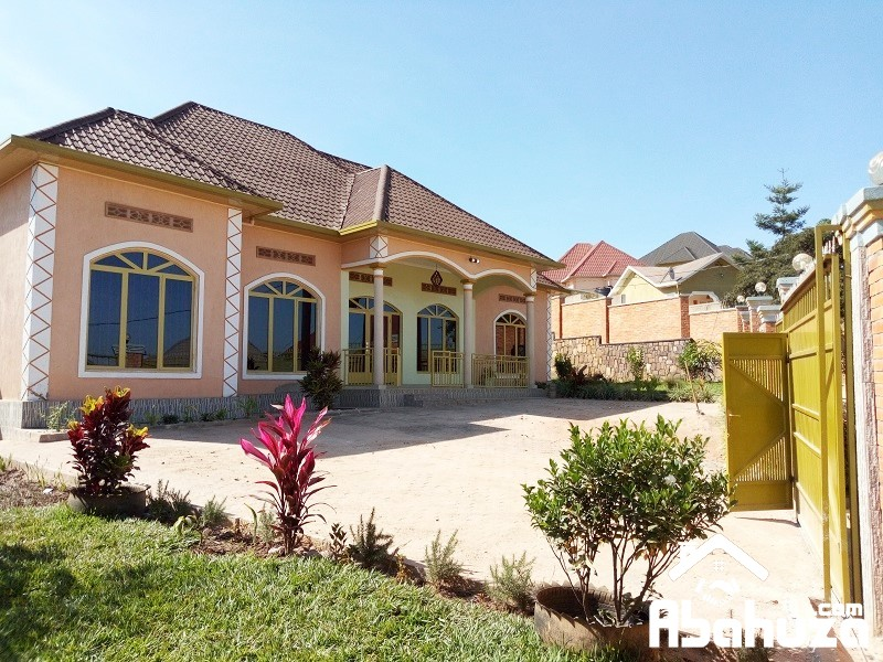 A NEW FURNISHED 5 BEDROOM HOUSE FOR RENT AT KIMIRONKO