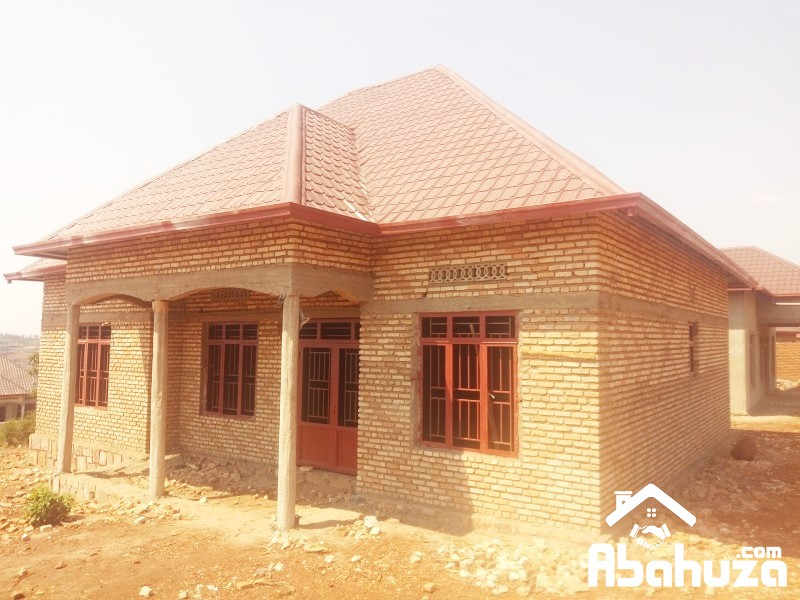 A HOUSE FOR SALE NEAR NYANZA TAX PARK