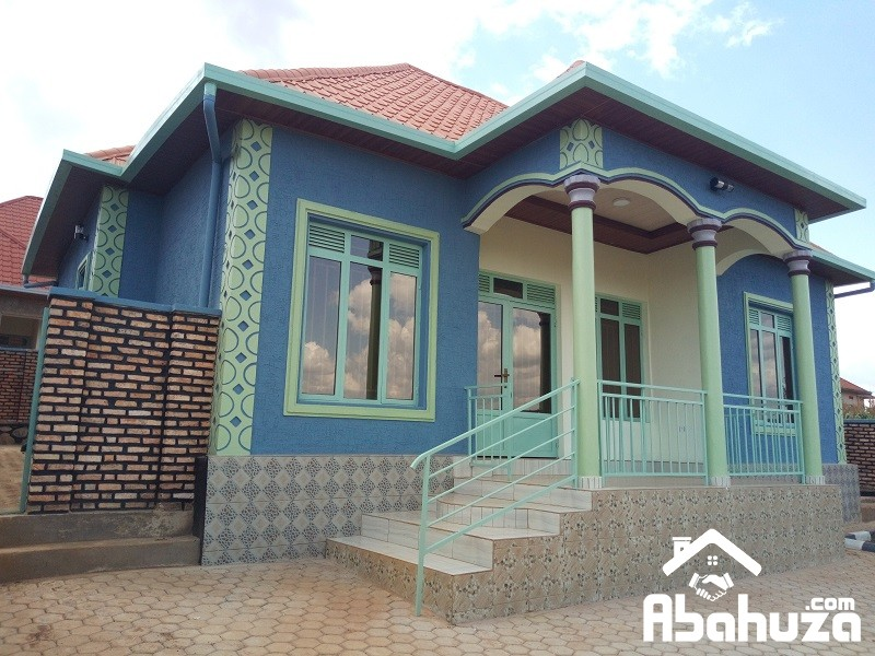 A GOOD PRICE HOUSE FOR SALE IN KIGAL AT KANOMBE