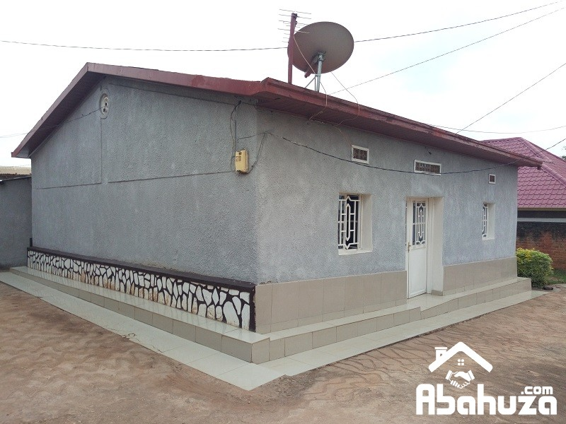 A 3 BEDROOM HOUSE FOR SALE IN KIGALI AT KANOMBE