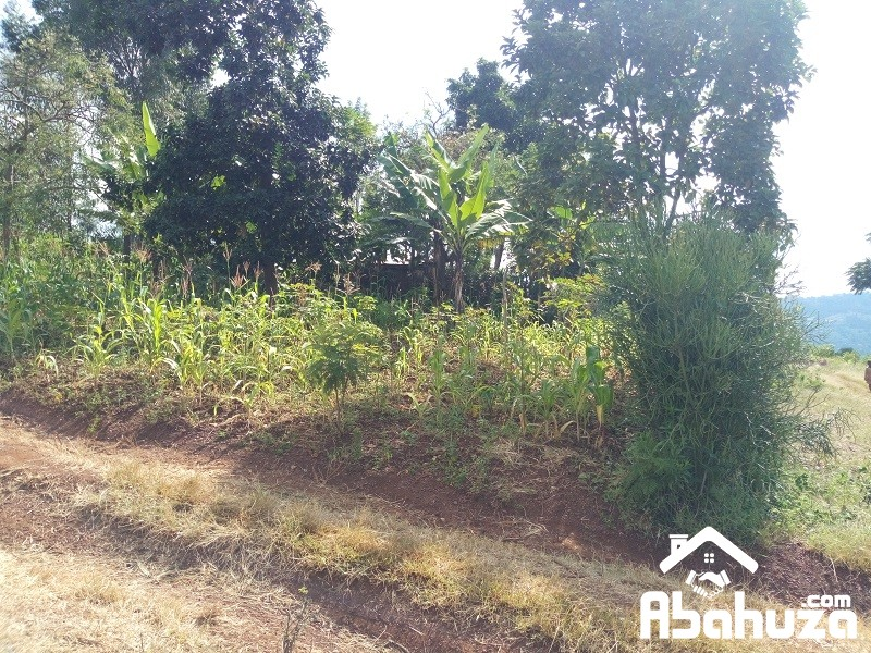 A RESIDENTIAL PLOT FOR SALE AT REBERO
