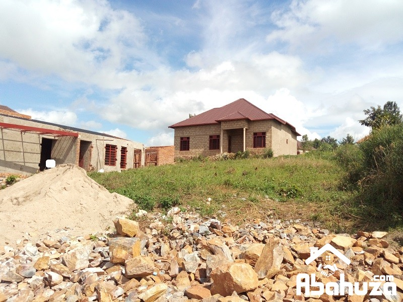 A NICE PLOT FOR SALE NEAR NYANZA TAX PARK