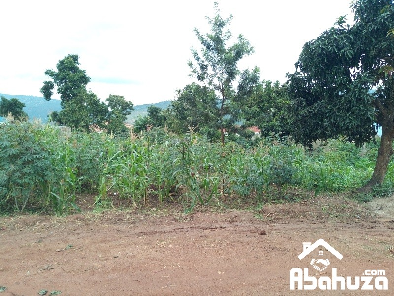 A BIG PLOT OF 1044SQM TO SELL AT GISOZI NEAR MAIN ROAD