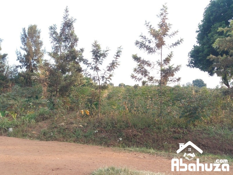 A PLOT WITH A CONSTRUCTION PERMIT NEAR AZAM
