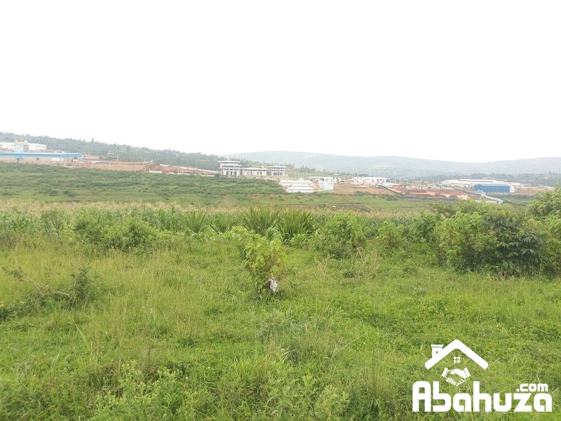AN INDUSTRIAL PLOT OF 1ha IN SPECIAL ECONOMIC ZONE AT MASORO