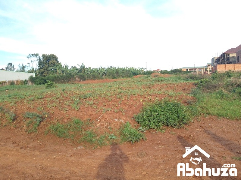 A CHEAP PLOT FOR SALE IN KIGALI NEAR INTARE ARENA