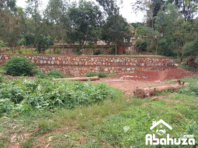 A NICE PLOT FOR SALE IN KIGALI AT GIKONDO