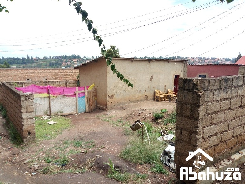 A GOOD AND CHEAP PLOT FOR SELL AT KIBAGABAGA