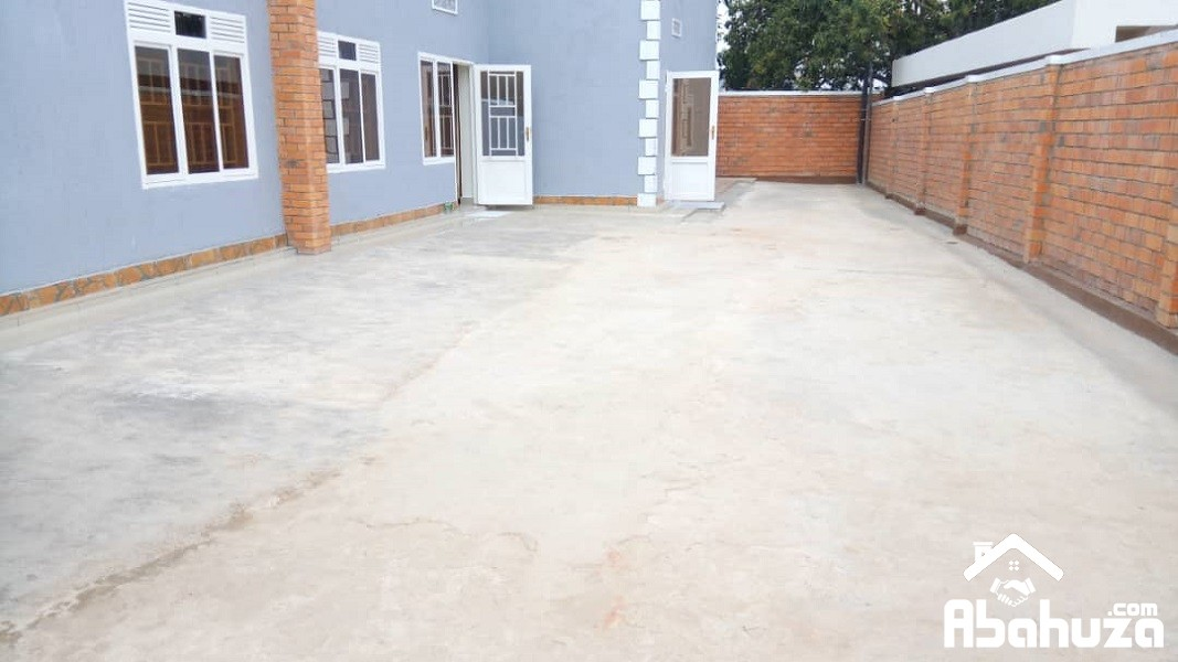 A FURNISHED 1 BEDROOM HOUSE FOR RENT AT KACYIRU