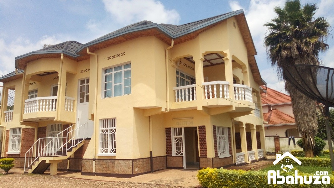 A 10 BEDROOM GUEST HOUSE FOR RENT AT KIMIRONKO