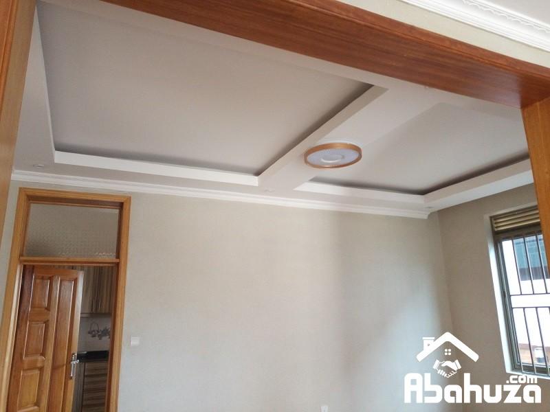 10. Ceiling