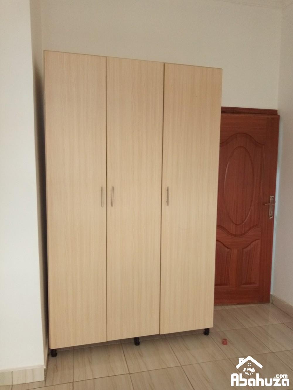 12. Wardrobe