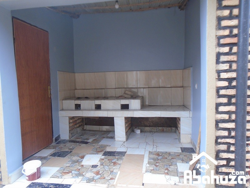 12.Outside kitchen