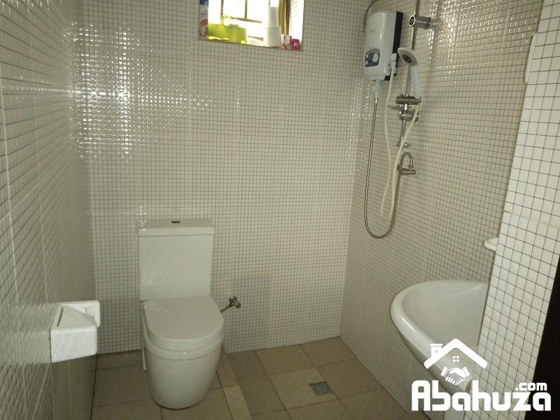 15 . Bathroom