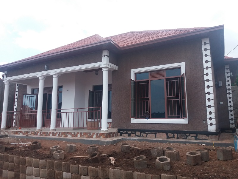 HOUSE FOR SALE AT KABEZA