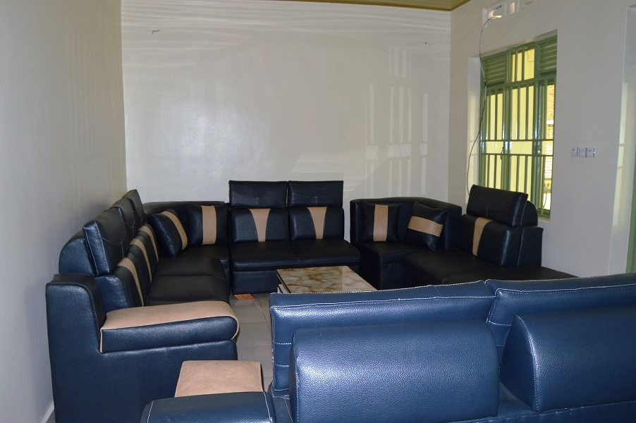 A 6 BEDROOM HOUSE FOR SALE at KANOMBE