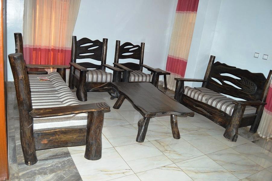 A FURNISHED 2 BEDROOM HOUSE FOR RENT AT KACYIRU