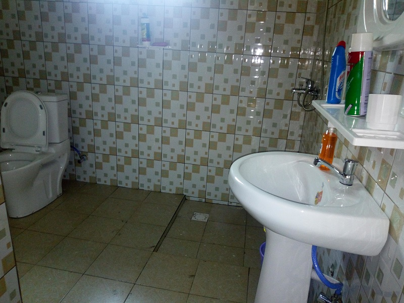 A VERY NICE HOUSE FOR SALE AT NIBOYI