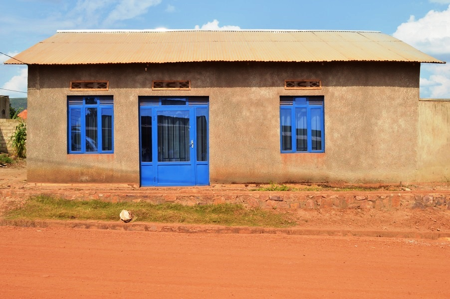 A HOUSE FOR SALE AT KINYINYA