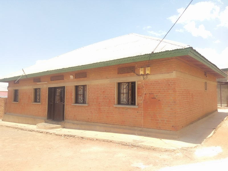 A 4 BEDROOM HOUSE FOR SALE AT MASORO