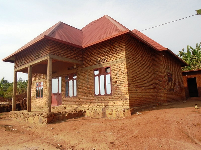 A 4 BEDROOM HOUSE FOR SALE AT MUYUMBU