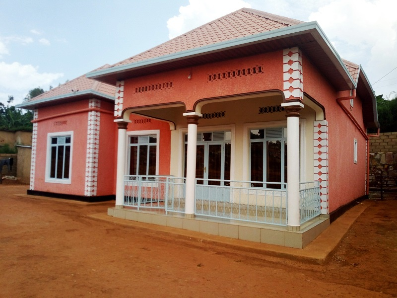 A HOUSE FOR SALE AT KICUKIRO IN  NYANZA