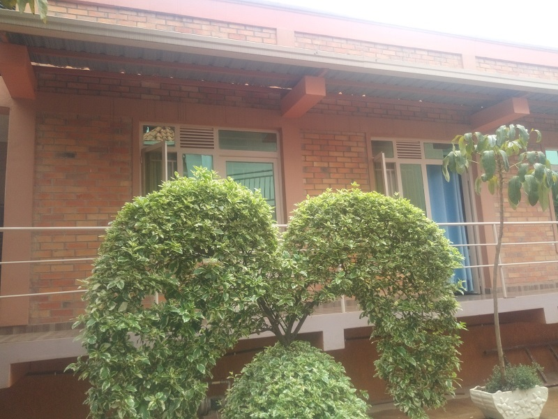 ONE BEDROOM HOUSE FOR RENT AT KICUKIRO