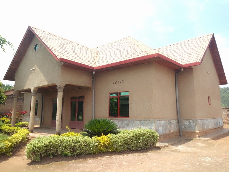 A 5 BEDROOM HOUSE FOR SALE AT NYANZA IN KICUKIRO