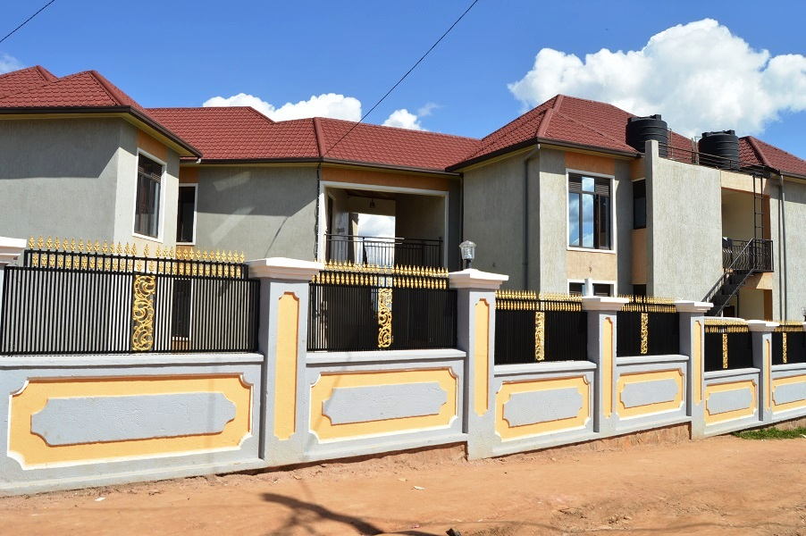 AN APARTMENT FOR RENT AT  MASORO