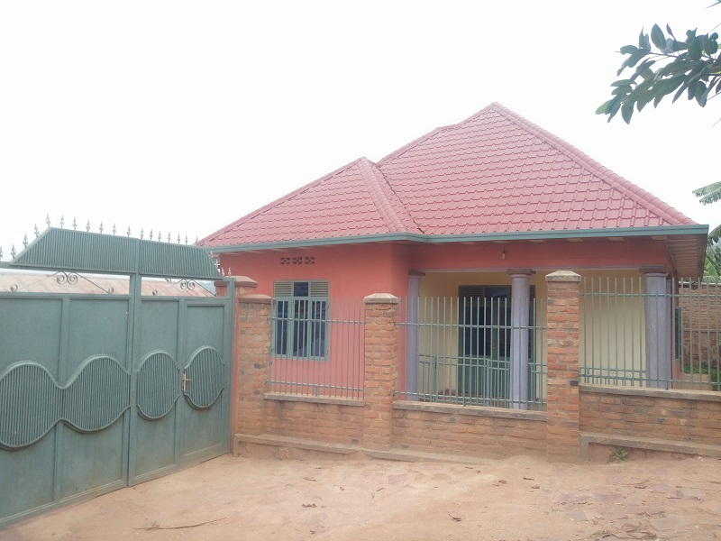 A 3 BEDROOM HOUSE FOR SALE AT ZINDIRO