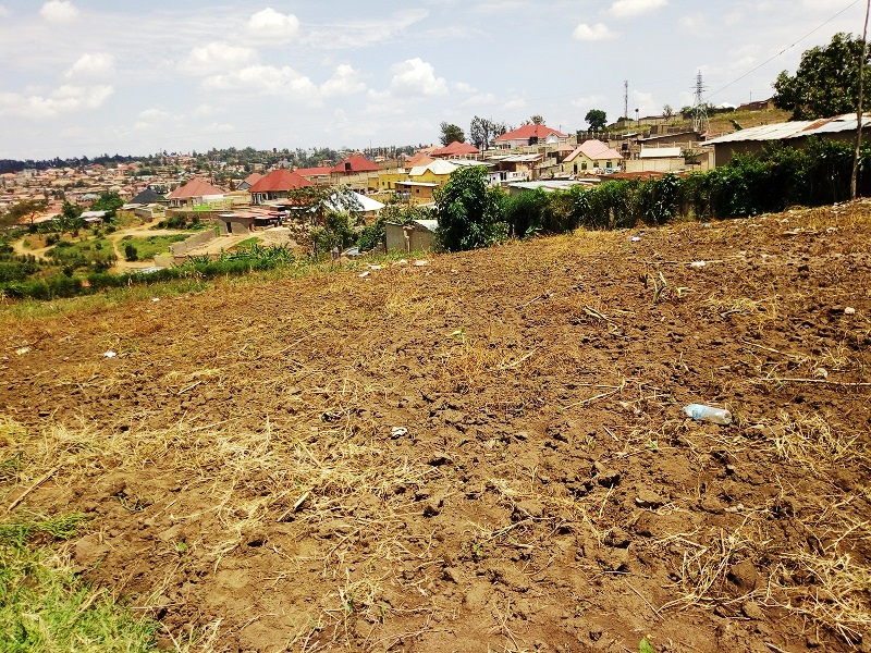 A PLOT FOR SALE AT  MASORO