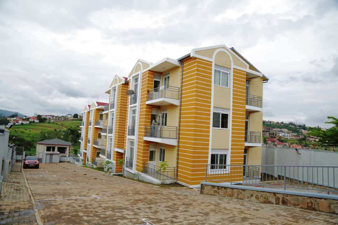 A LUXURY 3 BEDROOM APARTMENT FOR SALE AT NYARUTARAMA