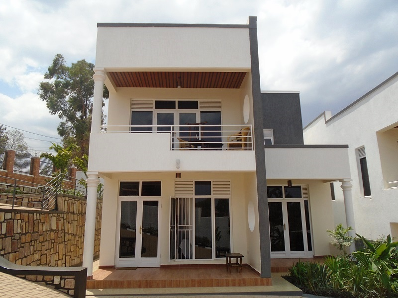 A LUXURY 3 BEDROOM APARTMENT FOR RENT AT GACURIRO