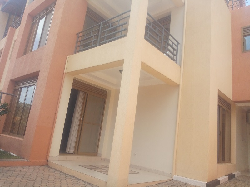 A TWO BEDROOM HOUSE FOR RENT AT GACURIRO
