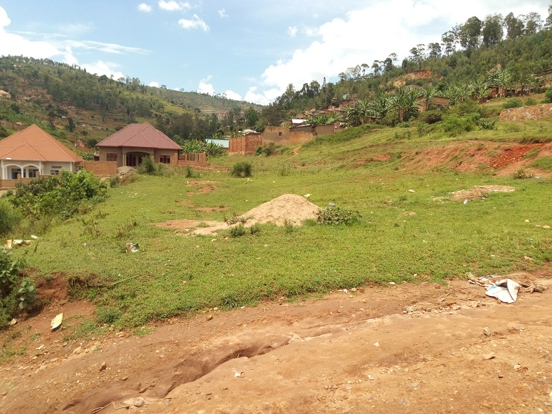 A RESIDENTIAL PLOT FOR SALE AT ZINDIRO