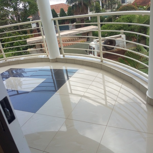 A NEW 4 BEDROOM HOUSE FOR RENT AT NYARUTARAMA