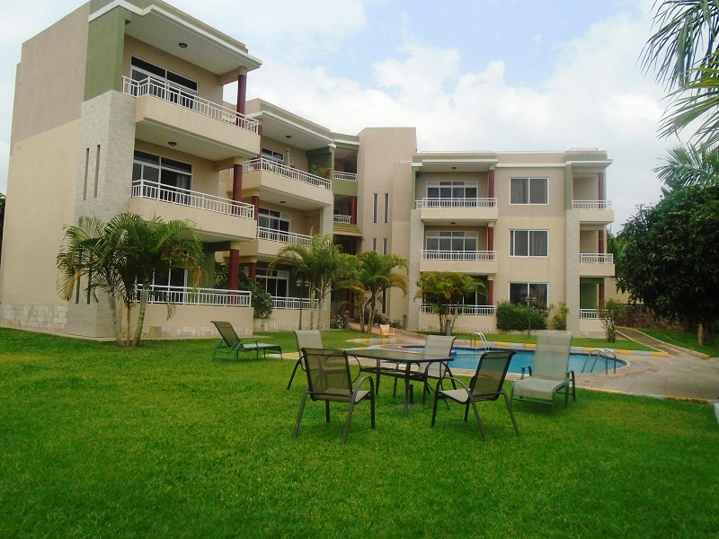 A 3 BEDROOMS APARTMENT APARTMENT AT KACYIRU