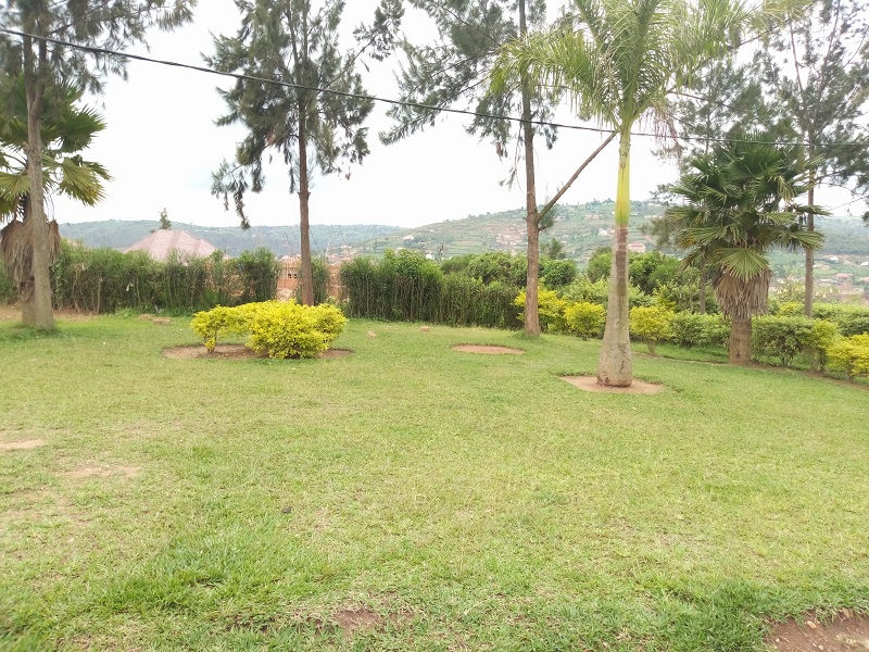 A RESIDENTIAL PLOT FOR SALE AT KIMIRONKO
