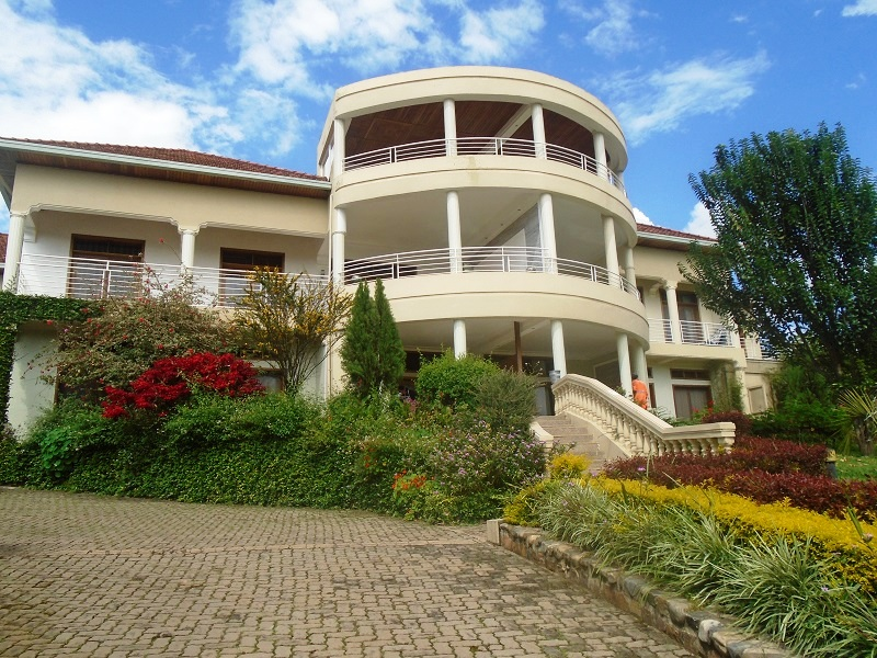 A 2 BEDROOMS APARTMENT FOR RENT AT NYARUTARAMA