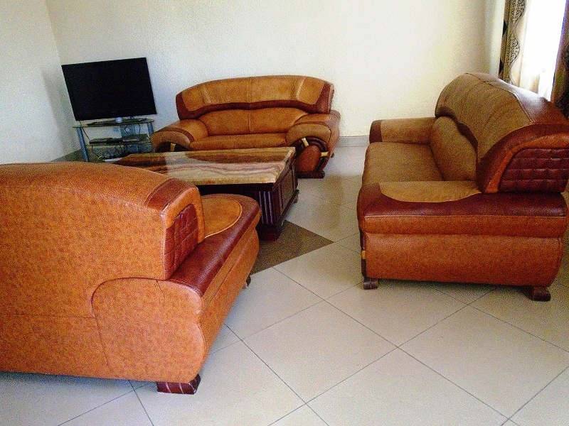 A FURNISHED 2 BEDROOM APARTMENT FOR RENT AT KACYIRU