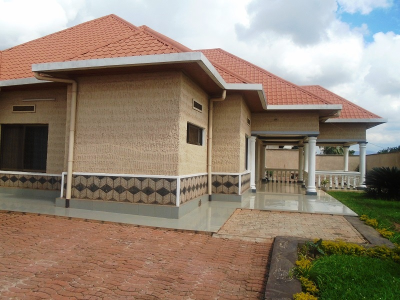 A HOUSE FOR RENT AT KICUKIRO