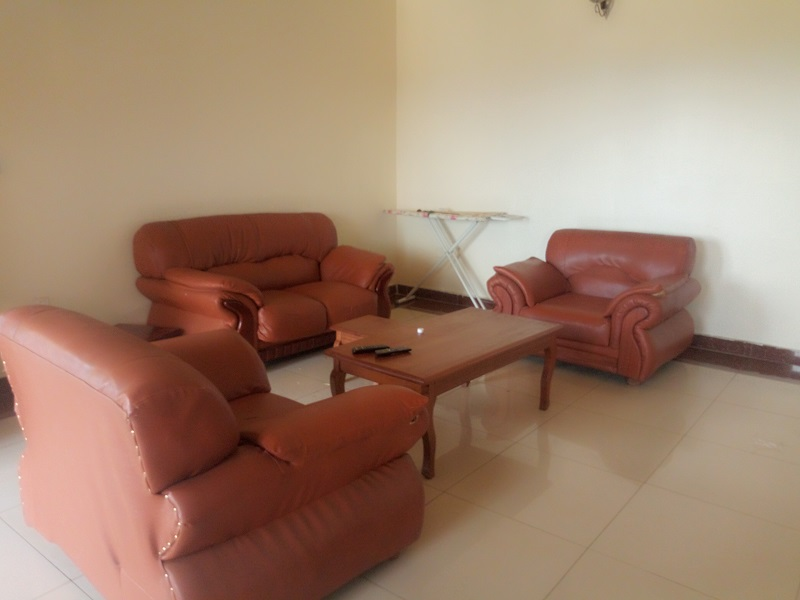A FURNISHED 3 BEDROOM APARTMENT AT KIMIRONKO