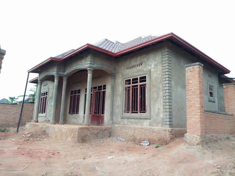 A 4 BEDROOM HOUSE FOR SALE AT KABUGA