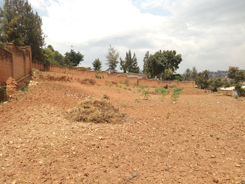 A BIG RESIDENTIAL PLOT FOR SALE AT REMERA