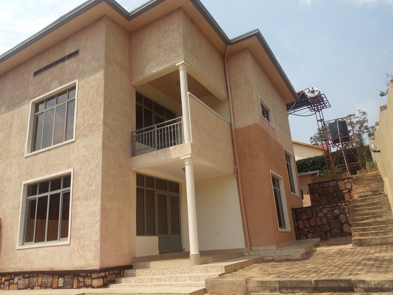 A FURNISHED 3 BEDROOM HOUSE FOR RENT AT RUGANDO