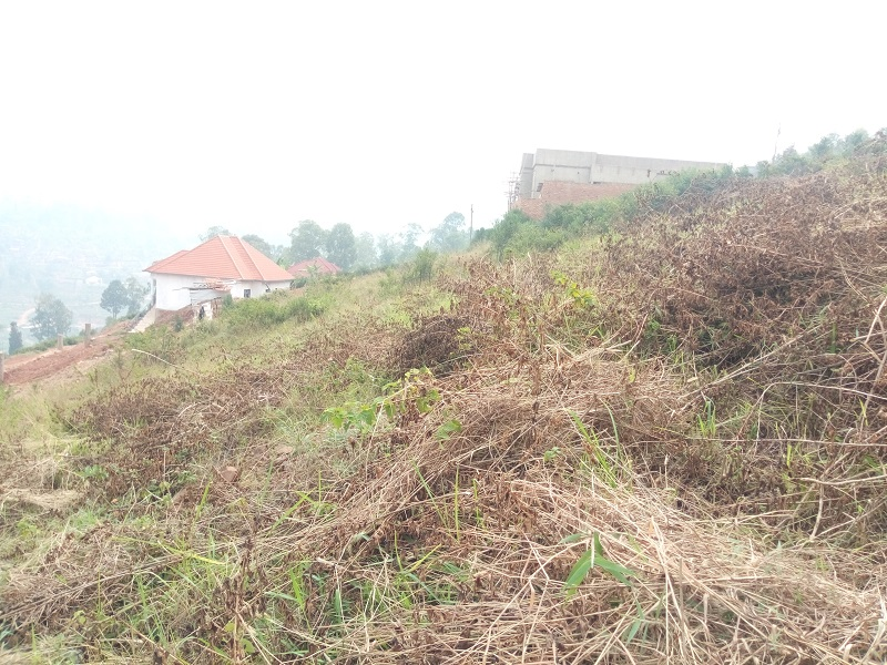 A RESIDENTIAL PLOT FOR SALE NEAR ZINDIRO