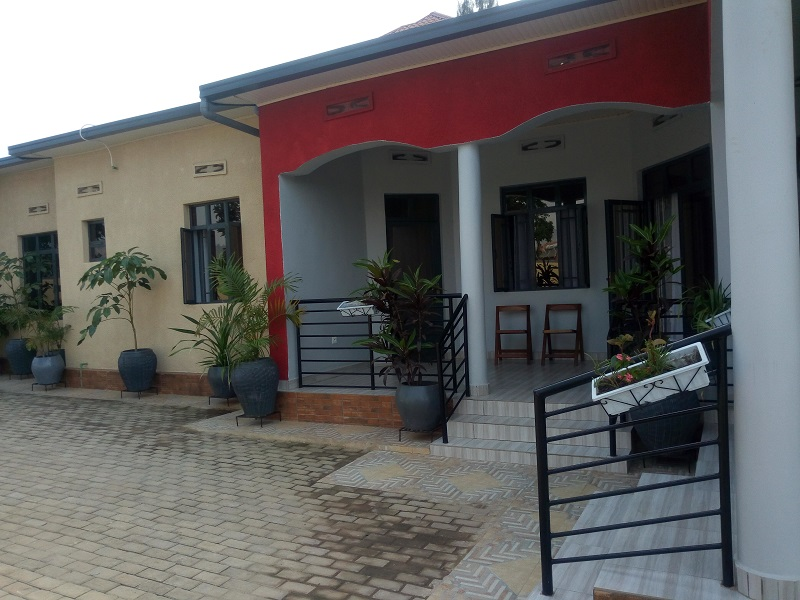A 2 BEDROOM APARTMENT FOR RENT AT GISOZI